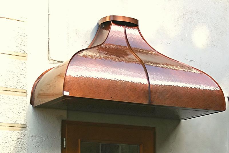 Vordach-Slide